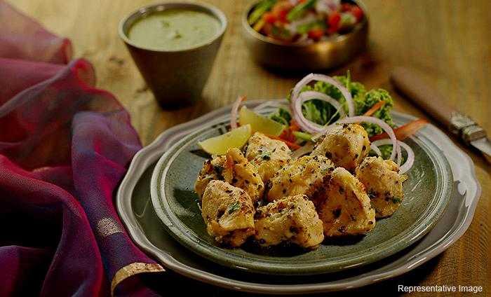 J P Chicken Corner : Karol Bagh, Karol Bagh, New Delhi cover pic