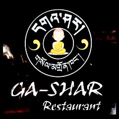 GA- Shar Cafe  : Majnu Ka Tila, Majnu Ka Tila, New Delhi logo