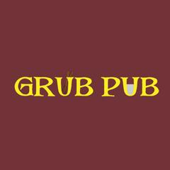 Grub Pub : Hauz Khas, Hauz Khas Village, New Delhi logo