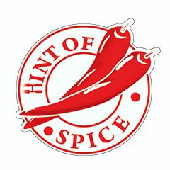 Hint Of Spice : Malviya Nagar, Malviya Nagar, New Delhi logo