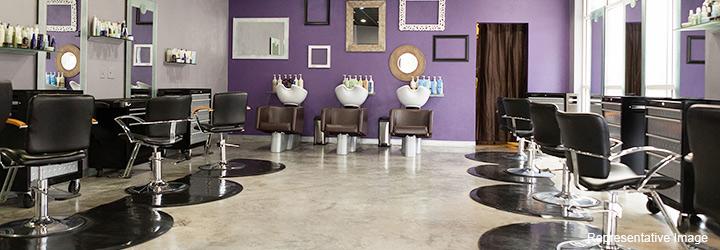 Infinity luxury salon : Kamla Nagar, Kamla Nagar, New Delhi cover pic