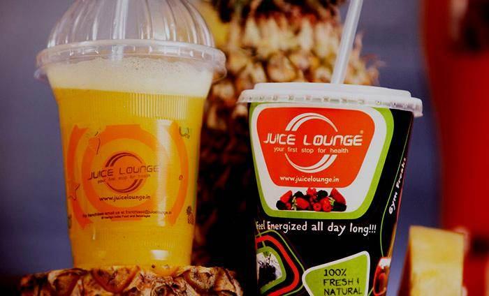 Juice Lounge : Vijay Nagar, Vijay Nagar, New Delhi cover pic