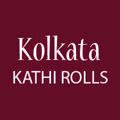 Kolkata kathi roll : Malviya nagar, Malviya Nagar, New Delhi logo