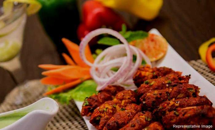 Krips Restaurant : Vasant Vihar, Vasant Vihar, New Delhi cover pic