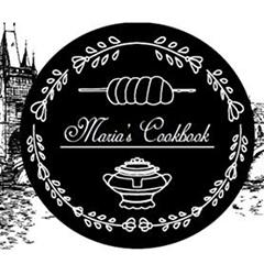 Maria's Cookbook : Hauz khas, Hauz Khas ,New Delhi logo