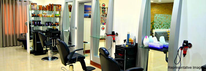 A Make Up Studio : Malviya Nagar, Malviya Nagar,New Delhi cover pic