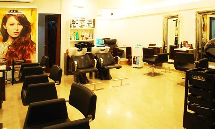 Purete Unisex Salon : Malviya Nagar, Malviya Nagar,New Delhi cover pic