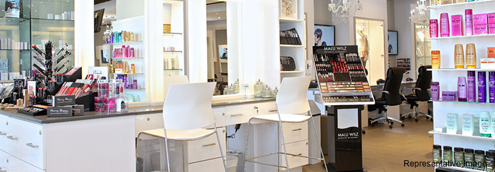 Style Redefine Beauty Parlour : East of Kailash, East of Kailash,New Delhi cover pic