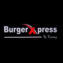 Burger Xpress : Mukherjee Nagar, Mukherjee Nagar,New Delhi logo