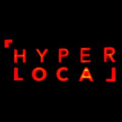Hyper Local : Hauz Khas, Hauz Khas Village,New Delhi logo