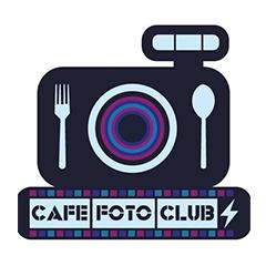 Cafe Foto Club : Rajouri Garden, Rajouri Garden,New Delhi logo