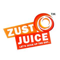 Zust Juice : Vaishali , Vaishali,Ghaziabad logo