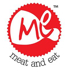 Meat And Eat : Lajpat Nagar 2, Lajpat Nagar 2, New Delhi logo