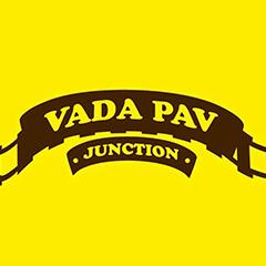 Vada Pav Junction : Green Park, Green Park, New Delhi logo