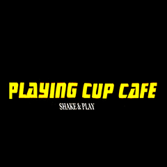 Playing Cup Cafe : Mayur Vihar Phase 1, Mayur Vihar Phase 1,New Delhi logo