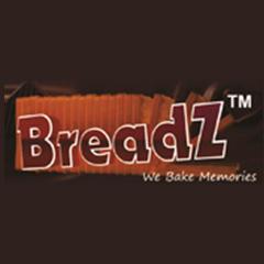 Breadz, Delhi NCR logo