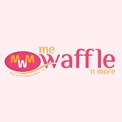 Me Waffle N More : Punjabi Bagh, Punjabi Bagh,New Delhi logo