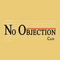 No Objection Cafe : GTB Nagar, GTB Nagar,New Delhi logo
