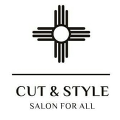 Cut & Style : Malviya Nagar, Malviya Nagar, New Delhi logo
