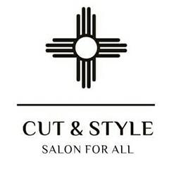 Cut & Style : Safdarjung, Safdarjung,New Delhi logo