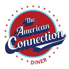 The American Connection Diner : Kalkaji, Kalkaji,New Delhi logo