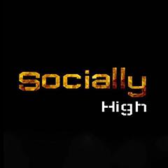 Socially High : Vijay Nagar, Vijay Nagar,New Delhi logo