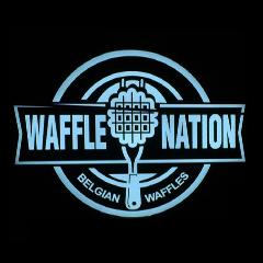 Waffle Nation : Vijay Nagar, Vijay Nagar,New Delhi logo