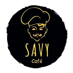 Savy Cafe : Karkardooma, Karkardooma, New Delhi logo