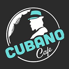 The Cubano Cafe : Model Town 2, Model Town 2,New Delhi logo
