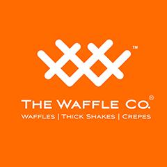 The Waffle Co. : Greater Kailash (GK) 2, Greater Kailash (GK) 2,New Delhi logo