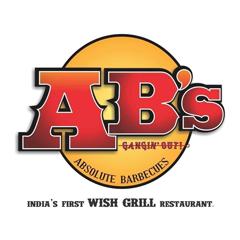 AB's - Absolute Barbecues : MG Road, MG Road,Gurgaon logo