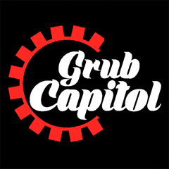 Grub Capitol : GTB Nagar, GTB Nagar, New Delhi logo