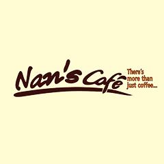 Nan's Cafe, Hari Nagar : Hari Nagar, Hari Nagar, New Delhi logo