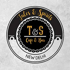 Tales & Spirits : Connaught Place (CP), Connaught Place (CP),New Delhi logo