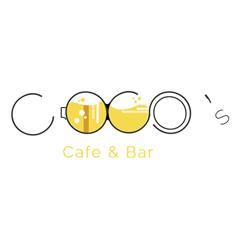 Coco's Cafe and Bar : Defence Colony, Defence Colony, New Delhi logo