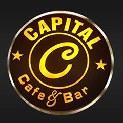 Capital C : GTB Nagar, GTB Nagar, New Delhi logo