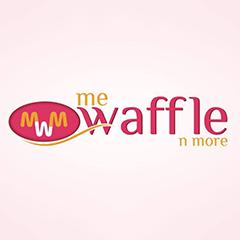 Me Waffle N More : Dhaula Kuan , Dhaula Kuan,New Delhi logo