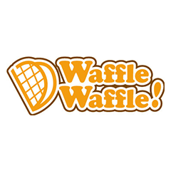 Waffle Waffle : Punjabi Bagh, Punjabi Bagh, New Delhi logo