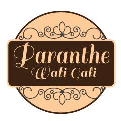 Paranthe Wali Gali : Rajouri Garden, Rajouri Garden,New Delhi logo