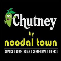 Noodal Town : Rajouri Garden, Rajouri Garden,New Delhi logo