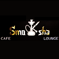 Smoksha Cafe & Lounge : Netaji Subhash Place, Netaji Subhash Place,New Delhi logo