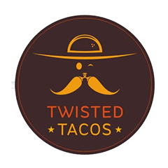 Twisted Tacos : Greater Kailash (GK) 2, Greater Kailash (GK) 2,New Delhi logo