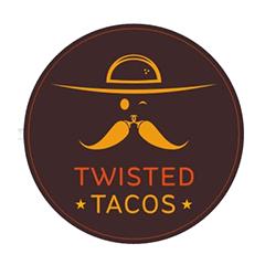 Twisted Tacos : Greater Kailash (GK) 2, Greater Kailash (GK) 2,New Delhi logo