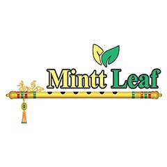 Mintt Leaf : Vaishali, Vaishali, Ghaziabad logo