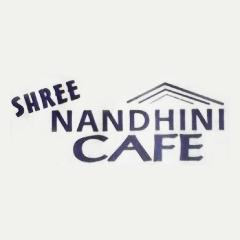 Shree Nandhini Cafe : Vijay Nagar, Vijay Nagar,New Delhi logo
