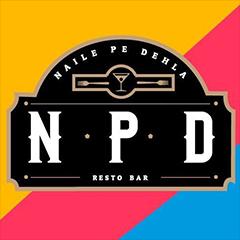 Naile Pe Dehla : Connaught Place (CP), Connaught Place (CP),New Delhi logo