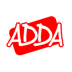 Adda by Striker : Sector 29, Sector 29,Gurgaon logo