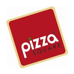 Pizza Square : SDA, SDA,New Delhi logo