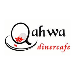 Qahwa - Dinercafe : SDA, SDA,New Delhi logo