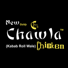 New Chawla Chicken - Kabab Roll Wale : Jail Road , Jail Road,New Delhi logo
